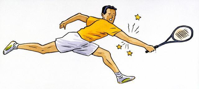 локоть теннисиста лечение