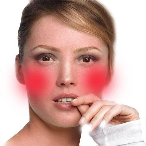 Блашинг-синдром: описание, причины, диагностика и особенности лечения