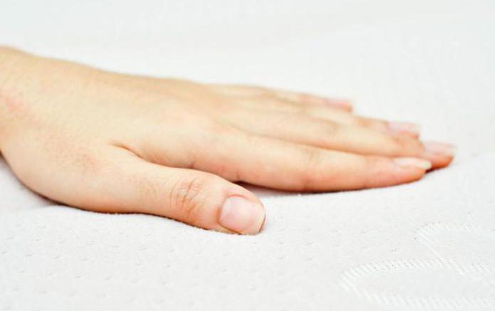 Как почистить матрас в домашних условиях?