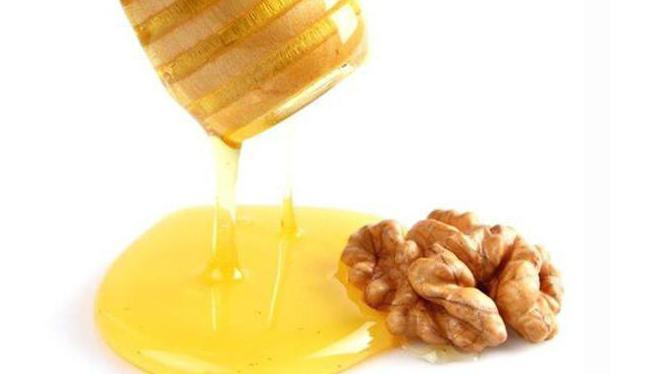 грецкий орех с медом польза для мужчин