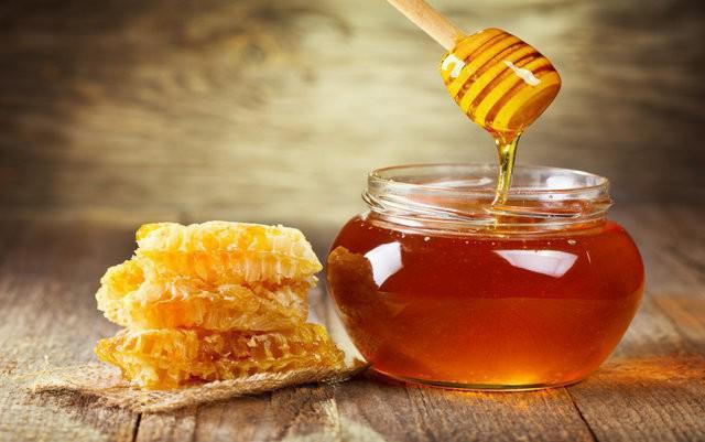 мед в сотах польза для мужчин