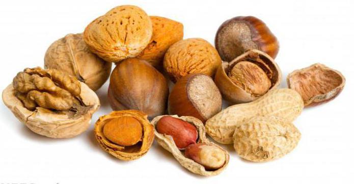 орехи с медом польза для мужчин рецепт