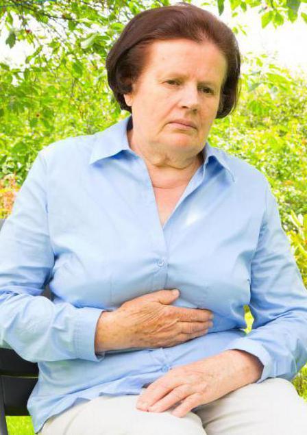 непроходимость кишечника у пожилых людей причины