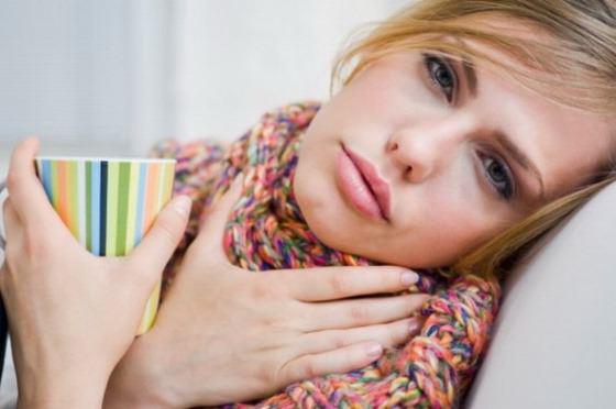 как быстро снять боль в горле в домашних условиях при беременности