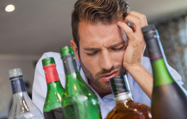 Как снять синдром похмелья
