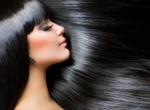 Как действует касторовое масло на волосы