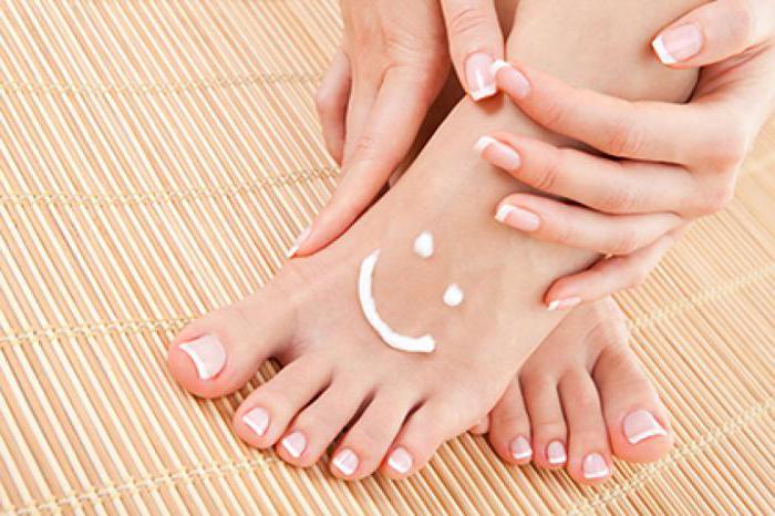Лікування грибка нігтів на ногах йодом