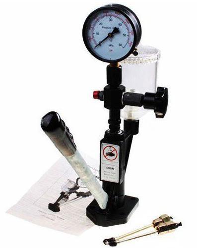 оборудование для ремонта форсунок