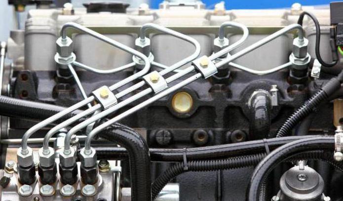 насос форсунка дизельного двигателя ремонт
