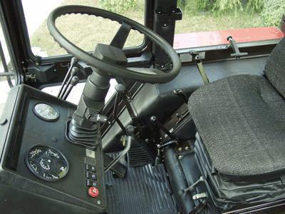 Кабина трактора. Стёкла. Профили Трактор МТЗ 82 Р