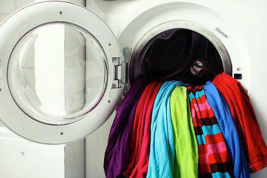 как восстановить цвет одежды после стирки