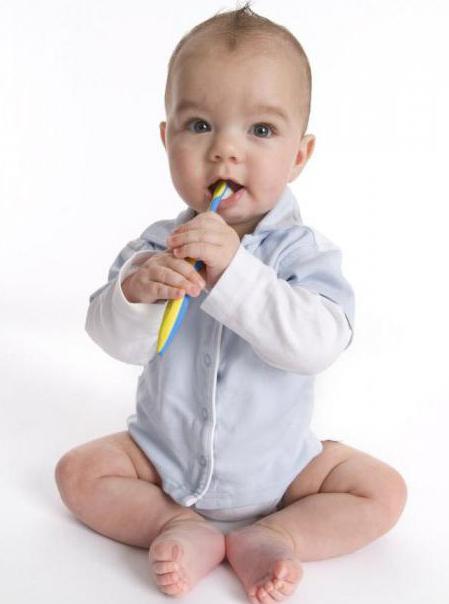 средства индивидуальной гигиены полости рта