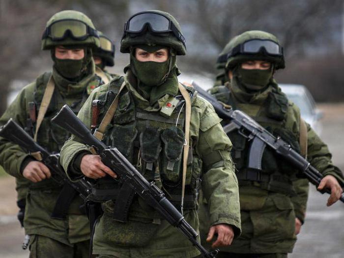 сколько платят в армии россии