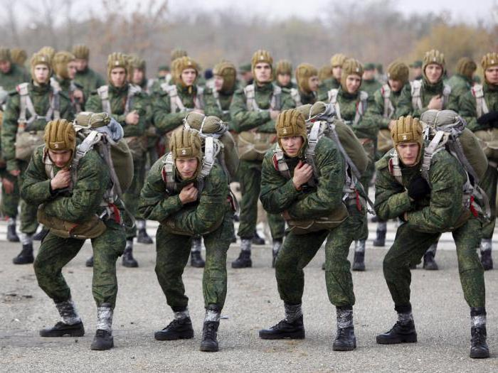 сколько платят в армии по контракту