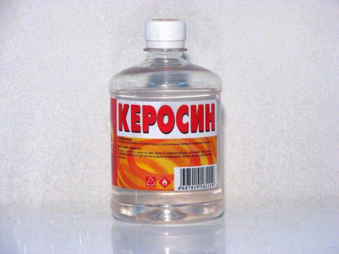 лечение кур от пероеда керосином