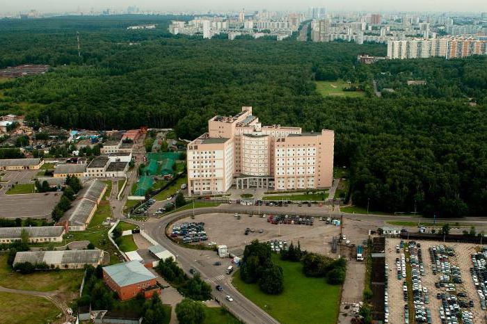 Областная больница города владимир адрес