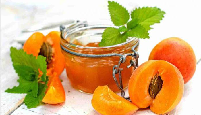 Рецепт варенья из абрикосов без косточек с лимоном