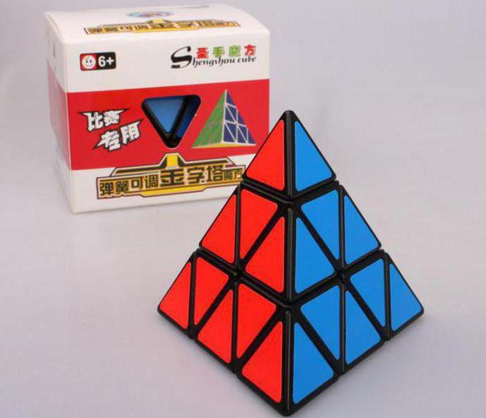 как собрать кубик рубик схема для начинающих
