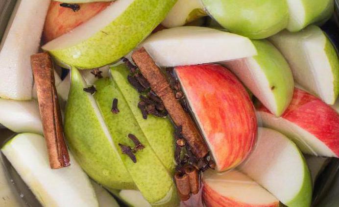 яблоки или груши