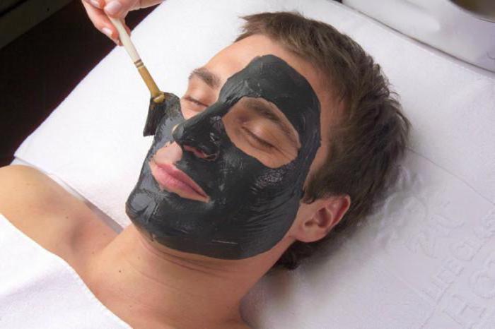 полезные свойства глины для кожи