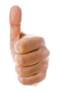 обозначение жестов в разных странах