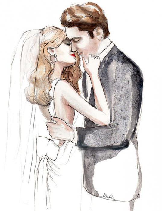 свадебные приметы что можно что нельзя