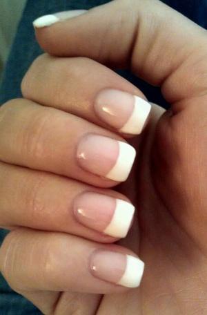 гели для наращивания ногтей отзывы