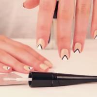 список для наращивания ногтей гелем