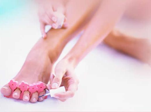 эффективное лечение грибка ногтей ног