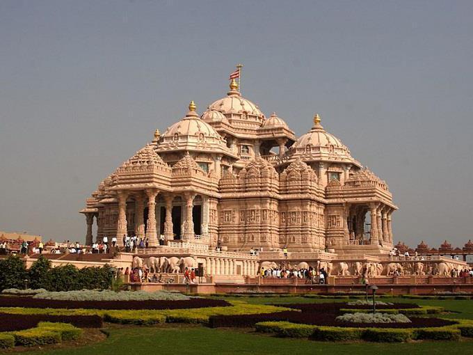 Архитектура индии доклад кратко 8748