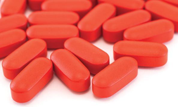 ибупрофен таблетки состав препарата