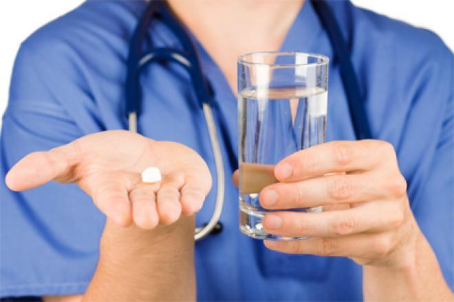 Камень в почках его лечение препаратами