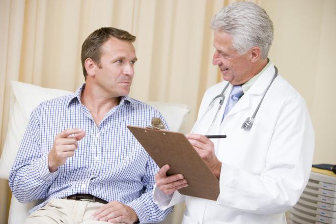 Чим лікувати простатиту у чоловіків медикаментозно