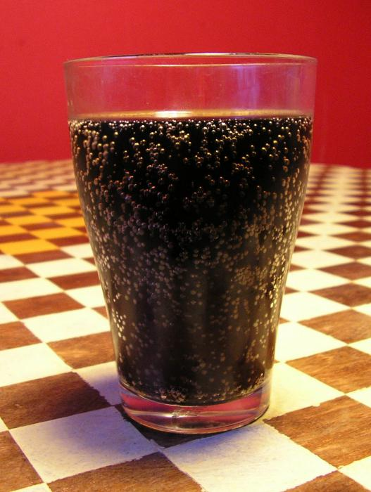 квас из сухарей черного хлеба