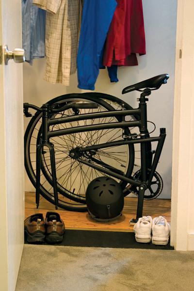 Как хранить велосипед зимой? подготовка велосипеда к зиме.