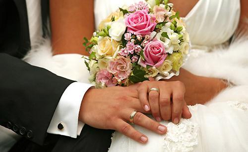 ситцевая свадьба сценарий