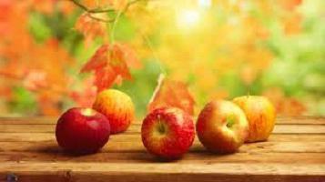 яблочный спас сценария праздника