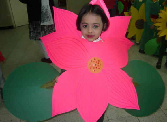 Сценарий Бал прекрасных цветов