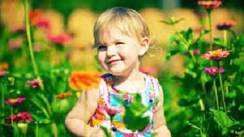 сценарий праздника цветов для детей