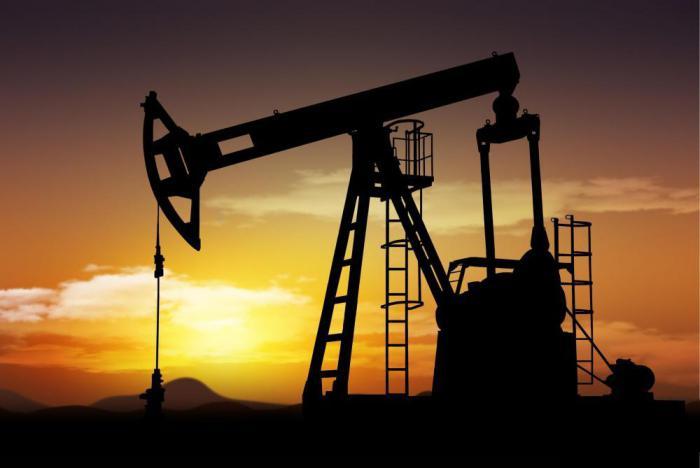 Праздник нефтяной промышленности