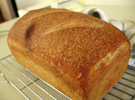 Хлебница деревянная как сделать своими руками