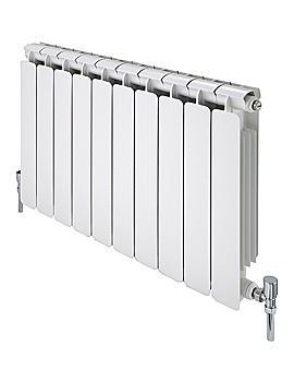 производители алюминиевых радиаторов отопления
