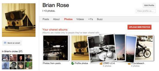 Как назвать альбом с фотографиями в социальной сети и не только