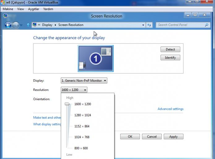 Как сделать разрешение экрана на телевизоре фото 687