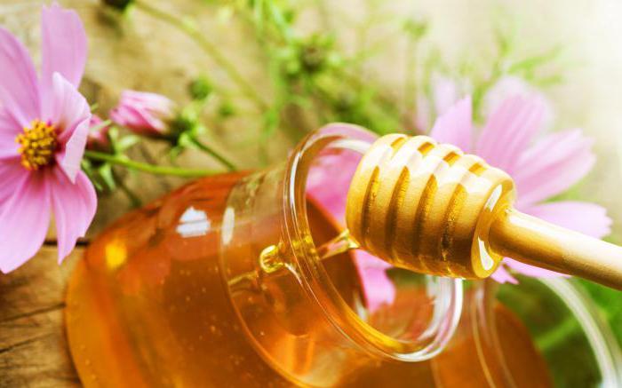 тыква с медом для очищения организма