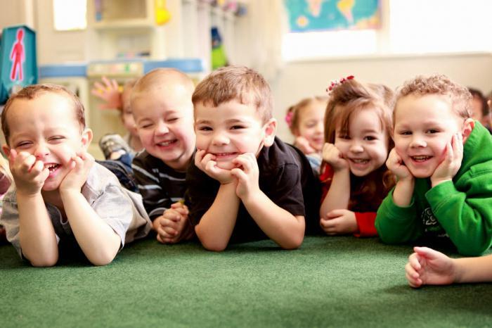 детский сад компенсирующего вида что значит