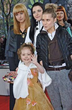 Актеры фильма папины дочки
