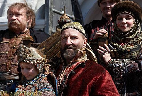 Фильмы и сериалы российские