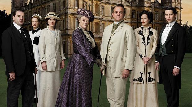 лучшие британские сериалы