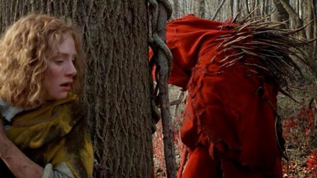 скачать фильм таинственный лес торрент